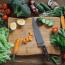 eiwitrijk vegetarisch recept