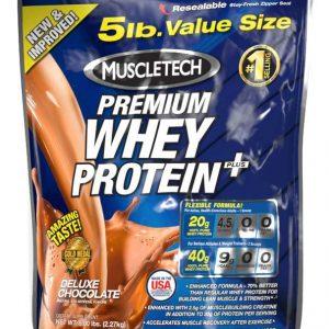 Premium Whey protein