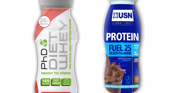 Proteine drank review