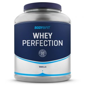 Whey perfection-Vanilla